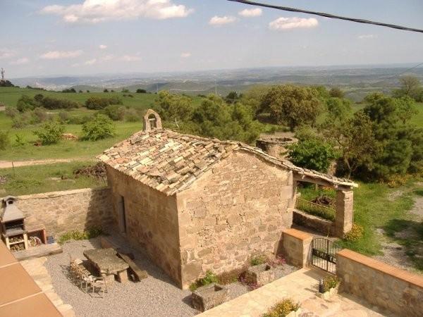 Masia Estany  - Inside Catalonia - Lleida