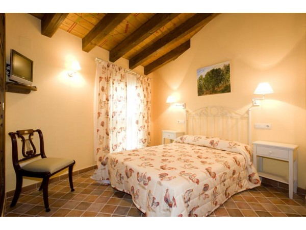 Casa Rural El Pilaret  - Aragon - Huesca
