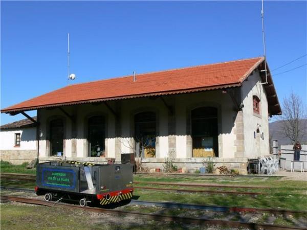 Albergue Turistico Via De La Plata  - Extremadura - Caceres
