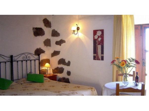 Hotel Rural La Correa Del Almendro  - Canary Islands - Santa Cruz de Tenerife