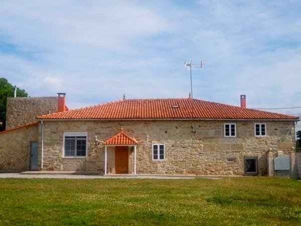 Casas rurales en provincia de lugo lugo espacio rural - Casa rural palas de rei ...