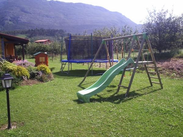 Apartamentos Rurales La Güera  - Cantabrian Mts. - Asturias