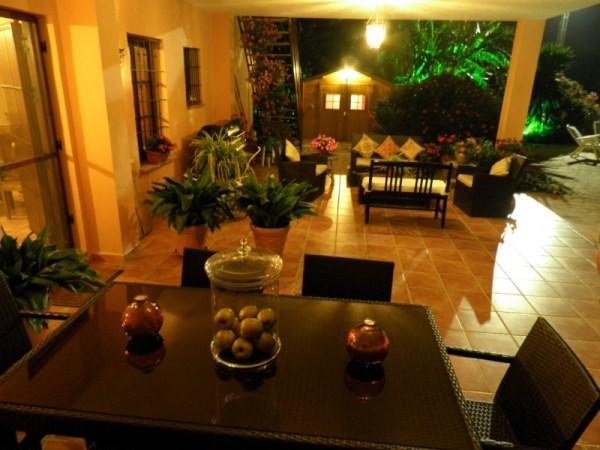 Casa Azahar  - West Andalusia - Cadiz
