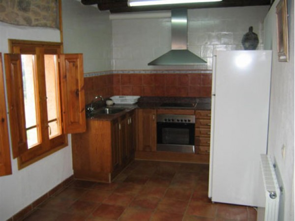 Cal Camats  - Inside Catalonia - Lleida