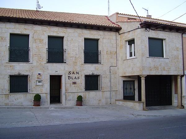 San Blas  - North Castilla - Valladolid