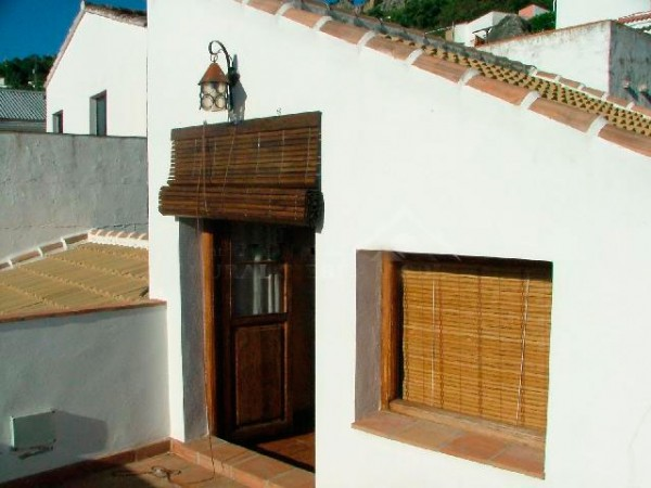 Casa Rural Paco Y Paca  - Inside Andalusia - Malaga