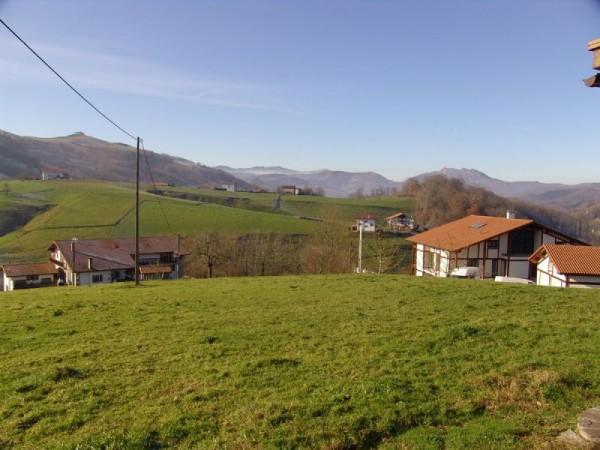 Alkeberea  - Pyrenees - Navarra