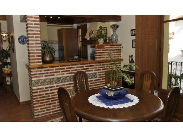 Casa Rural Ravalet 21  - South Coast - Alicante