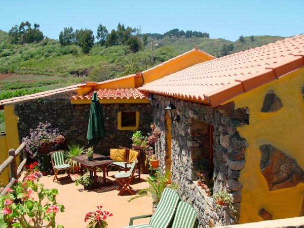 Doramas  - Canary Islands - Las Palmas de Gran Canaria