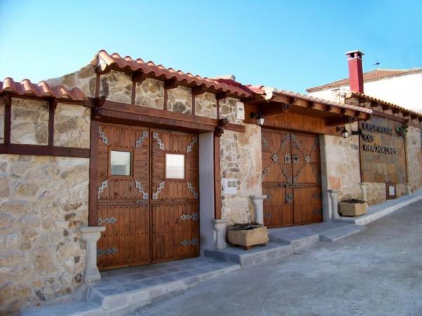 Los Manjolinos  - North Castilla - Salamanca