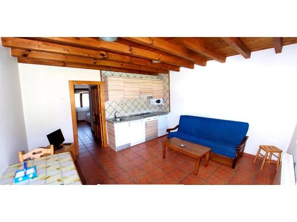 Apartamentos Aires De Avin  - Cantabrian Mts. - Asturias