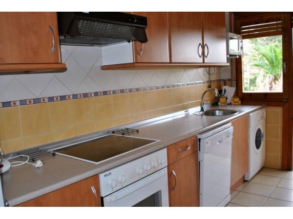 Casa tura casa rural biscarru s hoya de huesca huesca espacio rural - Hoya de cocina ...