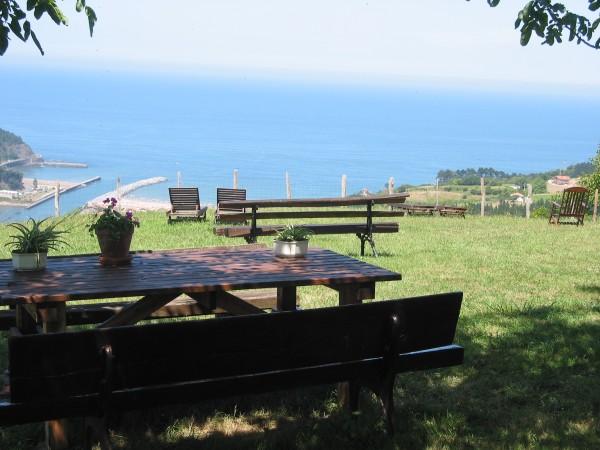 Arriola Txiki  - Basque Country - Guipuzcoa