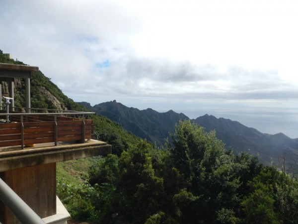 Albergue De Montaña Montes De Anaga