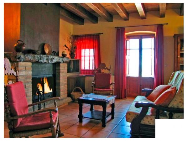 Casa Serra De Dalt  - Inside Catalonia - Lleida