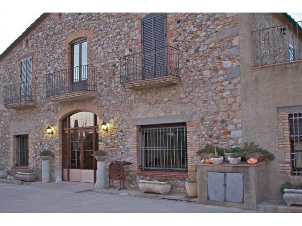 Can Mas  - Costa Brava - Girona