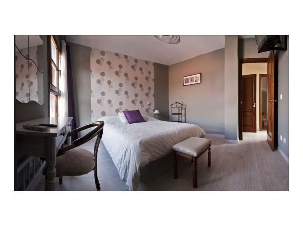 Hotel Rural Las Solanas De Escalante  - Cantabrian Mts. - Cantabria