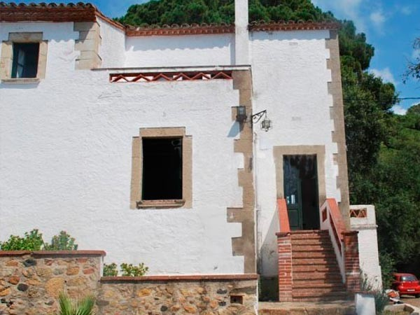 Mas Can Garriga  - Costa Brava - Girona