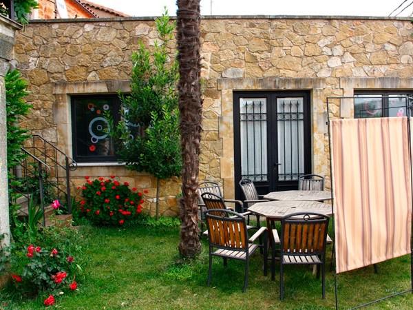 Casa De La Molina  - North Castilla - Salamanca