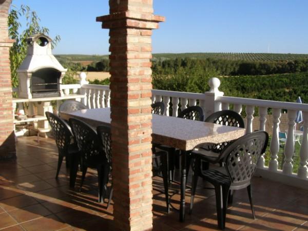 Casa Rural El Pinar  - Inside Andalusia - Cordoba