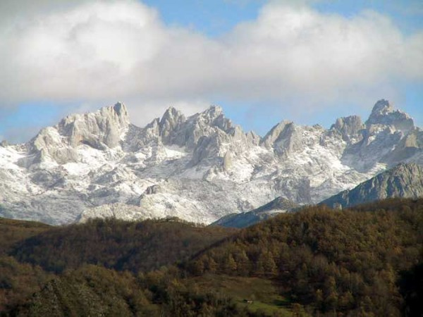 La Xiana  - Cantabrian Mts. - Asturias