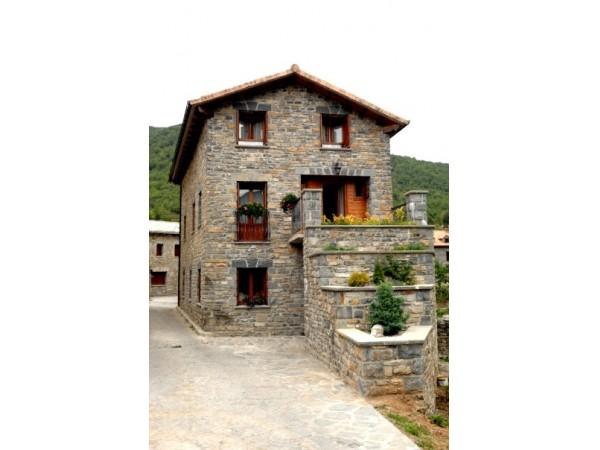 La Borda De Marco  - Pyrenees - Huesca