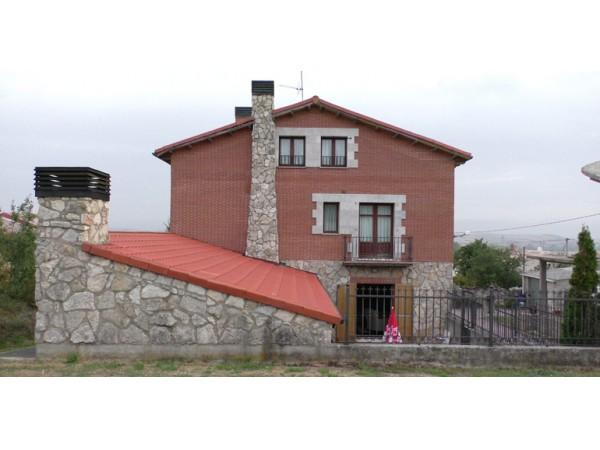 Casarrota La Campesina  - North Castilla - Burgos