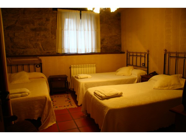 Hotel Rural La Muralla De Ledesma  - North Castilla - Salamanca