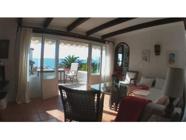 Apartamentos Zahazar  - West Andalusië - Cadiz