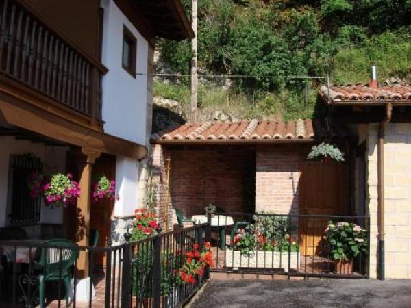 La Casina  - Cantabrian Mts. - Asturias