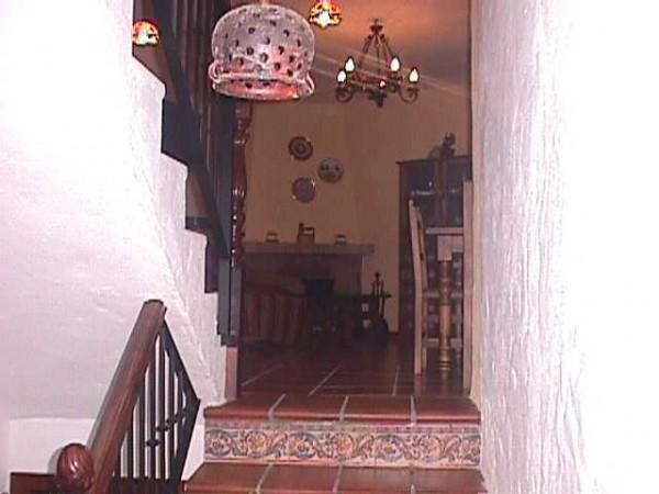 Casa Rural El Cantillo  - West Andalusia - Cadiz