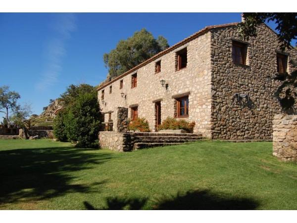 Casas Rurales Virgen De La Cabeza  - Extremadura - Caceres
