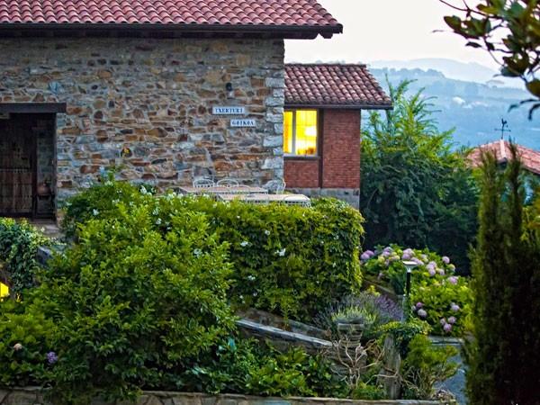 Txerturi Goikoa  - Basque Country - Guipuzcoa