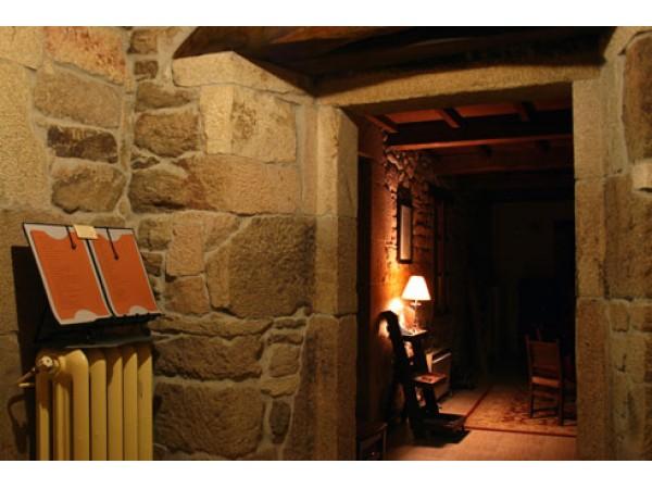 Rectoral De Goian  - Inside Galicia - Lugo