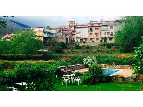 Casa Rural Sierra De Tormantos  - Extremadura - Caceres