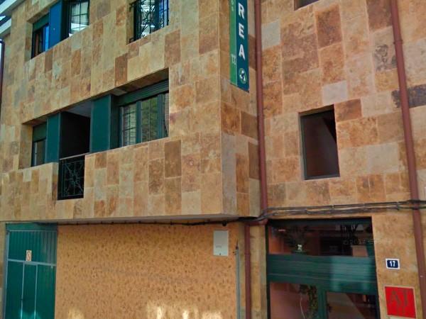 Apartamentos Andrea  - Cantabrian Mts. - Asturias