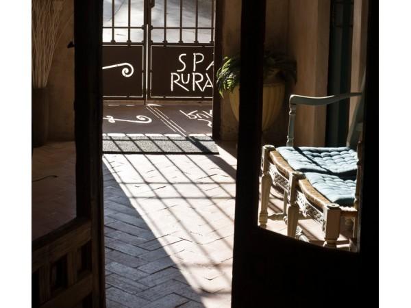Spa Rural Pastrana  - Around Madrid - Guadalajara