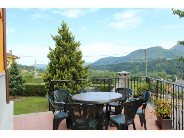 Casa Toraño  - Cantabrische Mts. - Asturias