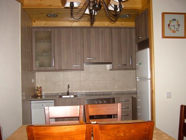 Casa rogel casa rural llessui pallars sobira lleida espacio rural - Casas rurales en aiguestortes ...