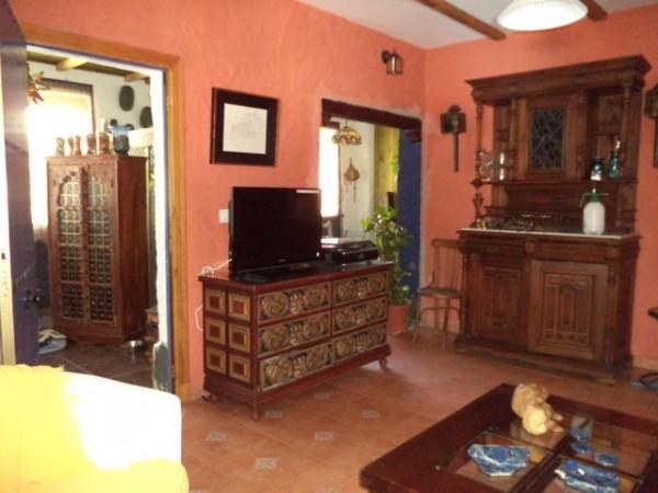 La Casa Azul  - West Andalusia - Cadiz
