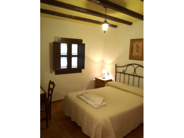 Casa Rural La Pililla  - Inside Andalusia - Cordoba
