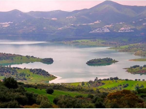Molino De Sabar  - South Coast - Malaga