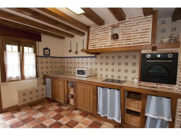 Casa El Olmo  - Rioja - La Rioja