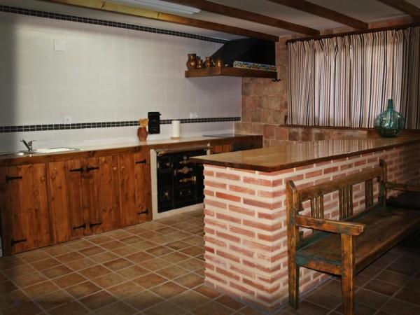 El Balcon Tobalines  - North Castilla - Burgos