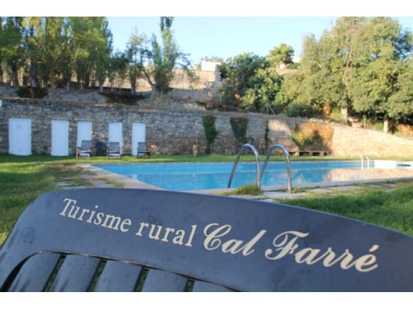 Cal Farre  - Inside Catalonia - Lleida