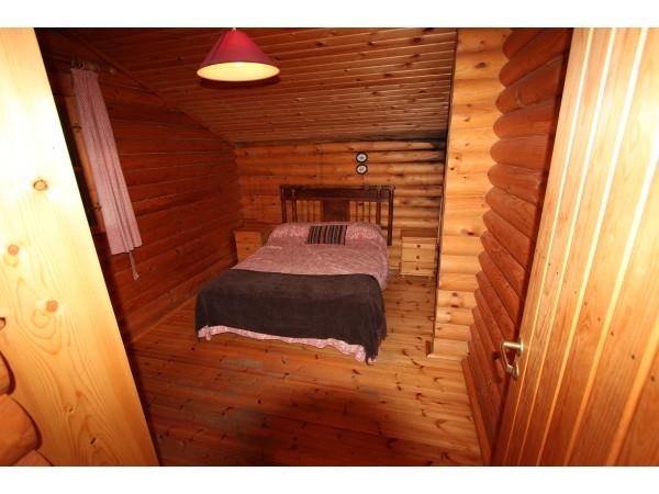 Aldea Guntin - Camping Cañiza  - Inside Galicia - Pontevedra