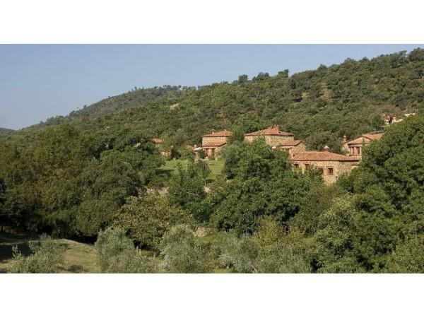 Molino Rio Alajar  - West Andalusia - Huelva