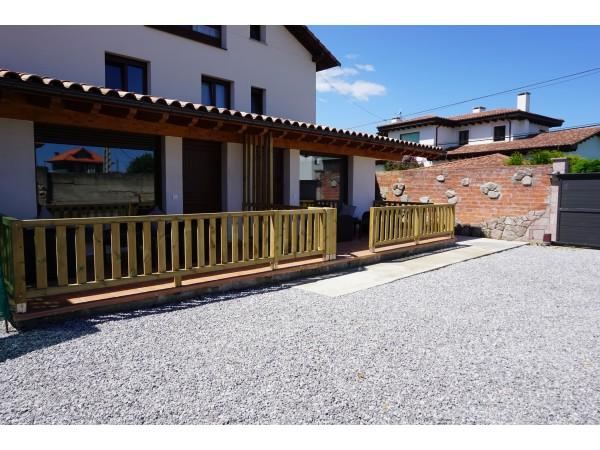 Apartamentos Rurales La Playina  - Cantabrian Mts. - Asturias