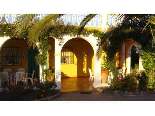 Villa Filomena  - West Andalusia - Cadiz