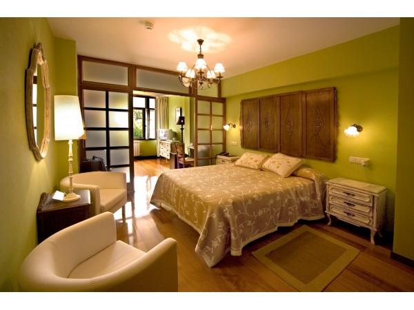Hotel Casa Vieja del Sastre  - Cantabrian Mts. - Asturias